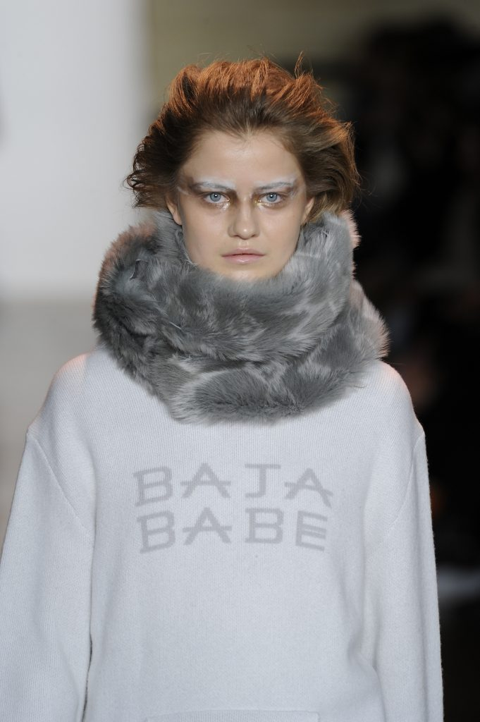 Baja East - Runway - MADE Week Fall 2015