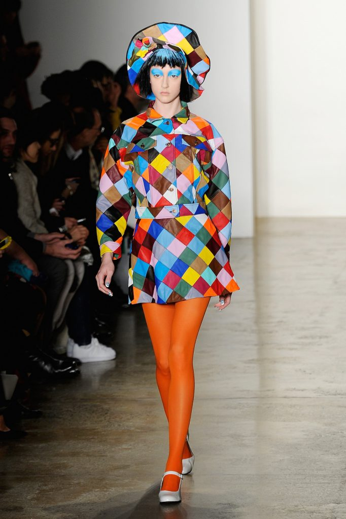 Jeremy Scott - Runway - MADE Fashion Week Fall 2015